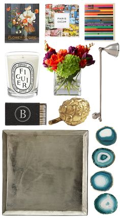 The Elements of a Perfectly Styled Coffee Table