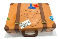 Slab Cakes - Custom - Whimsical Cake Studio