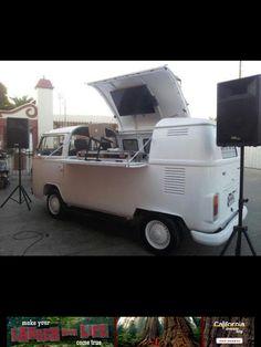 ...portable DJ...awesome!.....
