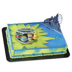 ninja turtle sheet cake   Teenage Mutant Ninja Turtles 34414