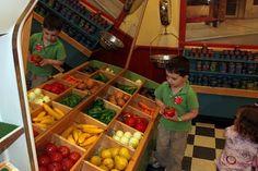 kids museum wall - Google Search