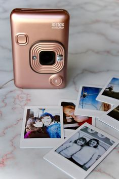 Camera Polaroid - The Most Effective Piece To Read When Evaluating Photography Info Polaroid Instax Mini, Instax Camera, Polaroid Camera, Fujifilm Instax Mini, Polaroid Photos, Polaroids, Tiny Camera, Cute Camera, Little Camera