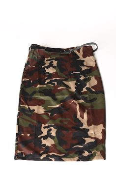 #Camo Print #Skirt- $12.99 #BacktoSchool #Fashion #Military #DiscoveryClothing