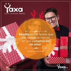 Vive el placer de comprar en Yaxa.co Shopping, Blessed