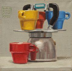 <20 15x15/20x20 | PAOLO QUARESIMA | PUNTO SULL'ARTE | International Contemporary Art Gallery | VARESE | ITALY