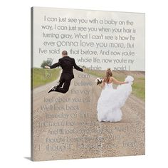 Gift Ideas For Destination Wedding Couple : ... Wedding pictures, Destination weddings and Anniversary gifts