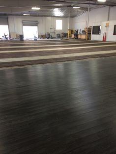Custom Richard Marshall Walnut Floor. Offered In Any Color. Oil Finish.  Purchase At Hemphillu0027s Rugs U0026 Carpets Orange County, CA Www.RugsAndCarpetu2026