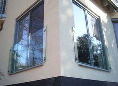Bildergebnis für französische balkon glas | Französische Balkons ...