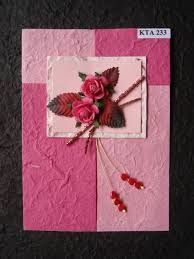 Image result for handmade cards