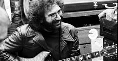 Jerry Garcia's Iconic 'Wolf' Guitar Goes to Auction to Benefit SPLC #headphones #music #headphones