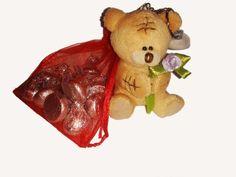 Kisses Oso x2 en Detallitos.co, detalles y regalos a domicilio en Villavicencio