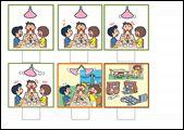 ενταση1 Peanuts Comics, Family Guy, Guys, Baby, Fictional Characters, Image, Baby Humor, Fantasy Characters, Sons