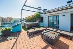 Modern apartments and penthouses for sale in Jávea - ID 5500407 - Real estate is our passion... www.bulk-partner.com