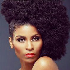 Afro apuff