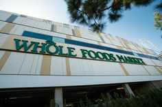 5 Awesome Things about the New Whole Foods Playa Vista - Fit and Awesome