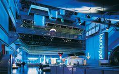 London Science Museum- JohnsonBanks