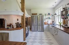 Stäckö Solliden | SkandiaMäklarna    Dream size kitchen