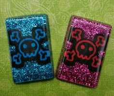 Check out this item in my Etsy shop https://www.etsy.com/listing/503403164/skull-markers