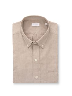OXFORD SHIRT « A Day's March