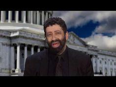 Jonathan Cahn: Prophetic Message to Joe Biden! (Presidential Inaugural 2020) - YouTube