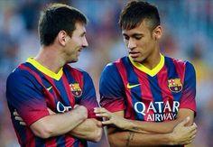 Lionel Messi snobé !  - http://www.actusports.fr/119723/lionel-messi-snobe/