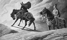 Throughout history, people have suffered an enormous number of forms of death. In 982 Sigurd the Mighty of Orkney strapped the head of his defeated foe to his horse's saddle. As he rode, the teeth of the decapitated head grazed against his leg and ultimately caused a fatal infection.