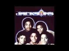 The Jacksons - Can You Feel It [Audio HQ] HD - YouTube
