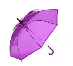 LOOK! pvc fabric metal frame transparent umbrella with plastic handle Transparent Umbrella, China Products, Pvc Fabric, Sewing Notions, Product Offering, 21st, Handle, Plastic, Metal