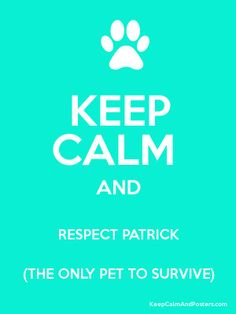 Of course respect Patrick. Otherwise you'd die without Lana. Gone Michael Grant, Gone Book, Gone Series, The Best Series Ever, Go For It Quotes, Stop Talking, Piece Of Me, Book Fandoms, Great Books