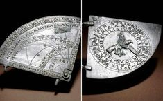 The Canterbury Astrolabe Quadrant: Unique medieval astrolabe saved by the British Museum