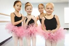 Dance Lesson Plans for Children | eHow