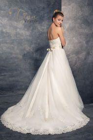 wedding dress Ola Каталог, страница товара — Tina Valerdi