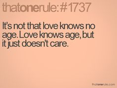 I truly believe this. We may be young, but I have no doubt that you are the one I belong with forever!