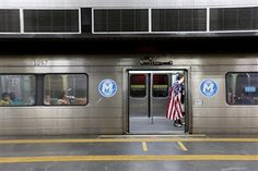 American fans ride the subway in Rio de Janeiro during the 2014 World Cup   Getty Images, Joe Raedle