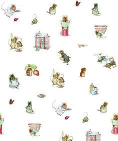 Les amis de la souris de Peter Rabbit Amis Peter Rabbit