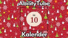 Tür 10 des 🎅 #AbilityTubeKalender 🎄 hält WheelCityLife für Euch bereit! Influencer, Blog, Videos, Movies, Movie Posters, Art, Advent Calenders, Studying, Art Background