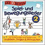 sparen25.de , sparen25.info#9: Die 30 besten Spiel-und Bewegungslieder 2 - Kinderlieder und Babyliedersparen25.com