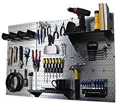 Tool Storage Ideas – The Owner-Builder Network