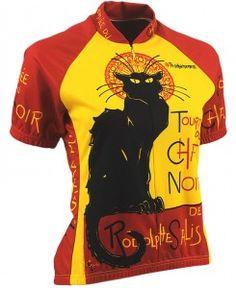 Cycling Jerseys   Tops - Short   Long Sleeve - Rain Jerseys - Stolen Goat. Women s  Cycling JerseyCycling ... aa26e61e4