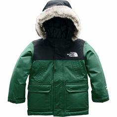 The North Face McMurdo Down Parka - Toddler Boys