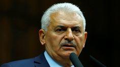 Gazete Duvar ///  Başbakan Yıldırım: Askerlerin zehirlenmesinde şüpheler var