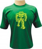 Camiseta Sheldon Manbot - Camisetas Personalizadas, Engraçadas e Criativas