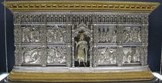 From Wikiwand: Altare argenteo di San Giovanni