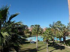 GUADALMINA BAJA. Ático en Marbella. Excelente vivienda situada en la urbanización Alhambra del Golf en Guadalmina.