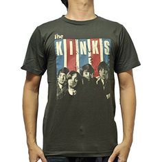 Jigg And Roll Kinks T-Shirt...