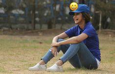 Jennifer Winget, Indian Beauty, Baseball Hats, Love You, Female, Cute, How To Wear, Maya, Fashion