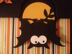 Cute! Halloween bat