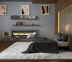 Luxury Simple Men's Bedrooms