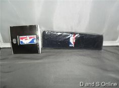 NBA HEADBAND DARK BLUE FOR BAREFEET NEW