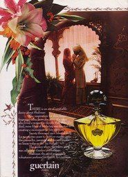 Shalimar by Guerlain: Perfume Shrine: Review and History Info for an Iconic Oriental